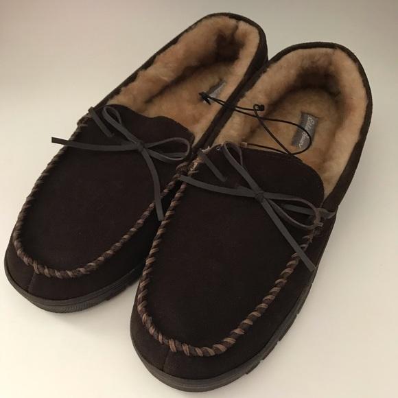 Eddie Bauer Shoes   Cordova Slipper